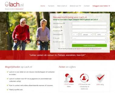 Christelijke dating site voor ouderen wandelen