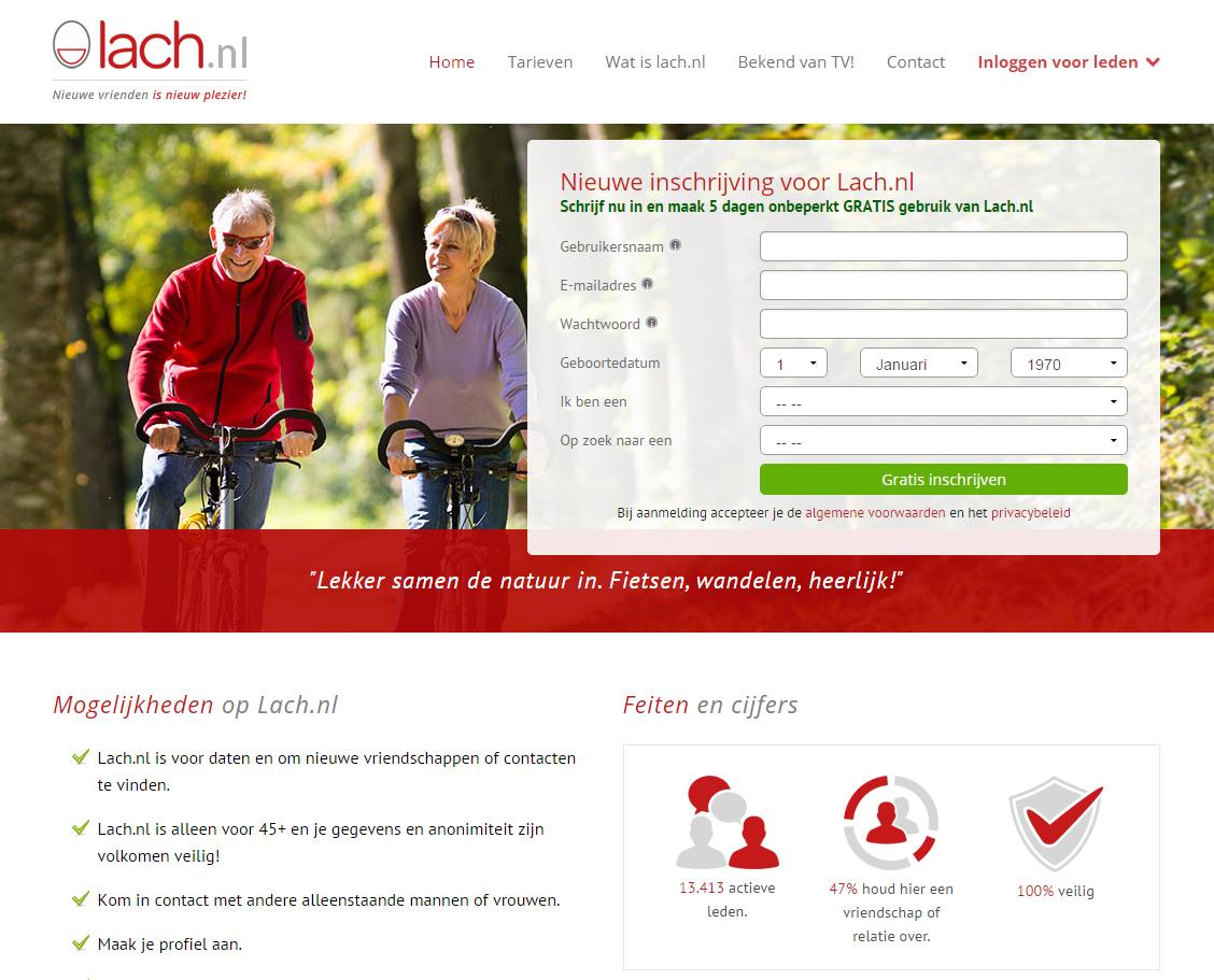 Lach.nl