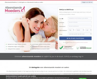 online dating in Amerika