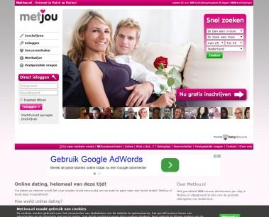 een tijd dating website