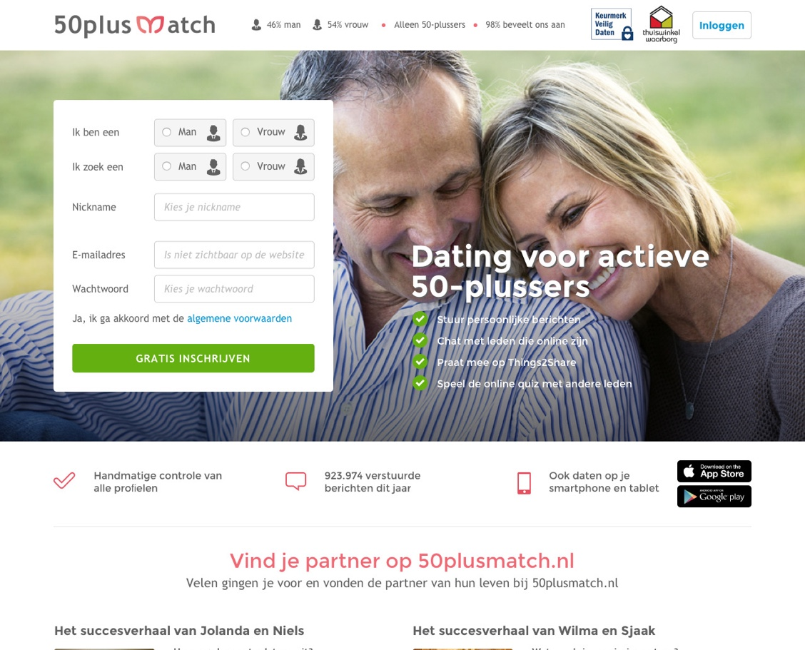 50 plus dating texas