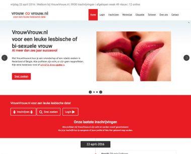 VrouwVrouw.nl
